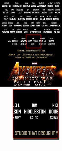 Loki will be in infinity war! Source: http://frenchblondgirl.tumblr.com/post/147937485141/so-this-is-happening-and-were-freaking-out
