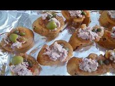 Slatet Blankit - Cuisine Tunisienne
