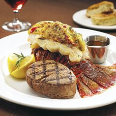 Best Casino Dining: McGill's on 19 at Hard Rock