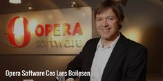 Founded in by Jon Stephenson von Tetzchner and Geir Ivarsøy, Opera Software is a Norwegiansoftware company that aims at delivering high-end Internet experience to over 350 million users across the globe. Opera Software, Globe, Success, Internet, History, Speech Balloon, Historia