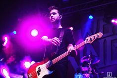 #CharlesTrippy #WeTheKings Charles Trippy, Tour Manager, Mitch Lucker, Escape The Fate, We The Kings, The Amity Affliction, Asking Alexandria, Falling In Reverse, Sleeping With Sirens