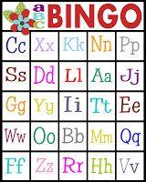 graphic regarding Abc Bingo Printable identify 7 Least complicated ABC Bingo pictures in just 2015 Abc bingo, Alphabet bingo