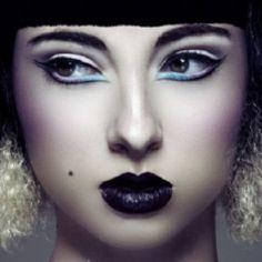 Credit: Camille Thompson - Freelance Professional MakeUp Artist | Location: New York-USA | IG: @killahcamz | www.camillethompson.com | www.twitter.com/cthompson_mua | www.facebook.com/camille.thompson.940 - @faceview- #webstagram