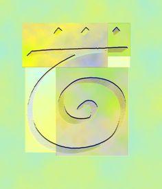Zibu - Patience Symbol