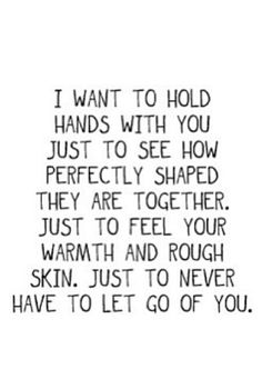 Top 100 Crush Quotes for Him Crush Quotes For Him, I Love You Quotes For Him, Love Quotes For Boyfriend, Crush Quotes About Him Teenagers, Hand Quotes, New Quotes, True Quotes, 2015 Quotes, Strong Quotes