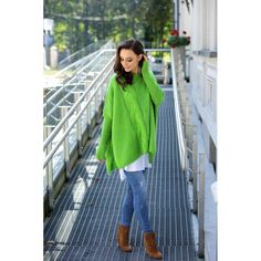 Sweaters For Women, Turtle Neck, Pullover, Mohair, Outfits, Dresses, Fashion, Green, Elegant