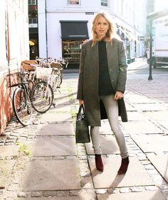Style Bilder Von TeisbækStreet 35 Besten Die Pernille QerCBWdoEx