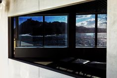 Juego de #reflejos en el aquarium  #sansebastian #donostia #aquariumss #total_euskadi #turismo_euskadi #igerseuskadi #igersdonostia #gipuzkoa #estaes_paisvasco #euskadigrafias por milappais