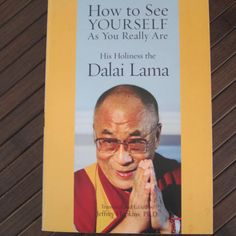 How to See Yourself As You Really Are ebook by His Holiness the Dalai Lama - Rakuten Kobo Reading Lists, Book Lists, Great Books, My Books, Massage, Step Workout, And So It Begins, Feeling Lost, Reading