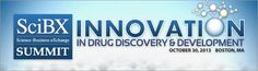 SciBX Summit on Innovation in Drug Discovery & Development 2013