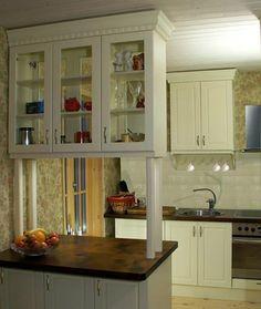 Kustavilainen tyyli keittiökalusteet,  valkoinen koivu, Keittiösuunnittelu Kitchens, Köögimööbel #kitchens #kitchenstyle #kitchendesign #kitchendecor #beautifulhome #keittiöt #keittiökalusteet #köögimööbel #woodenfurniture #oakfurniture #kitchenrenovation #interiordesigners #kök #woodworking #woodwork #woodfurniture #keittiösuunnittelu Living Room Carpet, Kitchen Styling, Kitchen Cabinets, Carpet Ideas, Kitchens, House, Furniture, Home Decor, Style