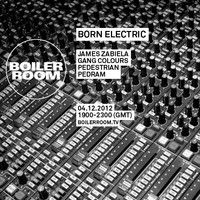 #James #Zabiela #Boiler #Room #SoundCloud