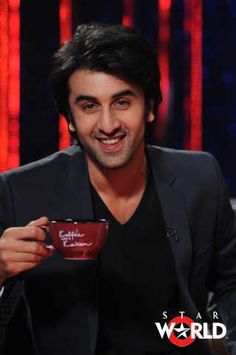 ranbir kapoor and imran khan koffee with karan 3 - Google Search: