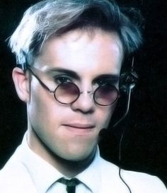Thomas Dolby – In Concert 1984 – Past Daily Soundbooth – Past Daily – Thomas Dolby - In Concert at The Dominion Theatre - 1984 - BBC Radio 1 - In Concert - Thomas Dolby - a name you don't hear all that much these days, but in the early 80s he was everywhere - you couldn't avoid him, even if you tried. As much as people like to point at... #academyaward #academyawardforbestactor