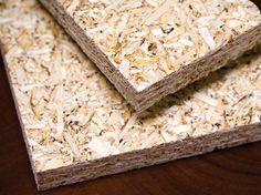 hemp fiberboard