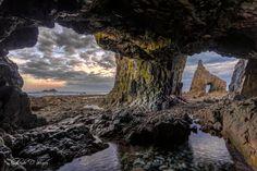 Fotografía Cueva Natural de Campiecho por Glendor Díaz Suárez en 500px