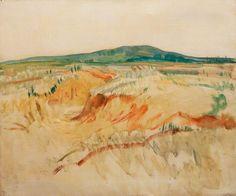 Bourlon Wood, Somme. Ambrose McEvoy