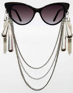 233c06fd9ec8 WTFrame  Punkish Bradley Kenneth Eyewear. Optical EyewearCat Eye ...