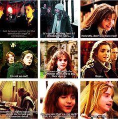 Hermione quotes