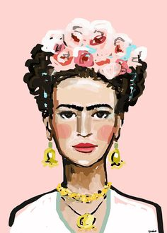 Check out this awesome collection of Frida Kahlo Art Desktop wallpapers, with 45 Frida Kahlo Art Desktop wallpaper pictures for your desktop, phone or tablet. Cute Wallpapers, Wallpaper Backgrounds, Iphone Wallpaper, Pink Wallpaper, Kritzelei Tattoo, Frida Art, Frida Kahlo Artwork, Pattern Wallpaper, Art Inspo