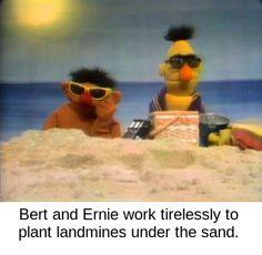 Best way to enjoy the beach