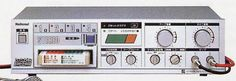 National RS-824  1983