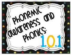 Little Minds at Work: Phonemic Awareness and Phonics 1.0.1