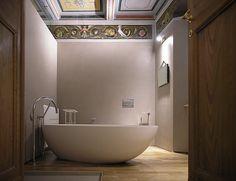 Giuseppe Trivellini – SMVstudio  appartamento a Macerata