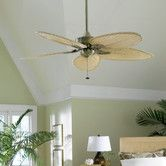 """Found it at Wayfair - 52"""" Windpointe 5 Blade Ceiling Fan - for the screened-in porch"""