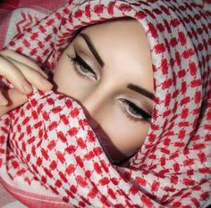 consolidation loan: Beautiful arab red dress girl giving pose Hijab Fashion Summer, Niqab Fashion, Beautiful Girl Image, Beautiful Eyes, Justin Bieber Outfits, Hijab Dp, Arabian Women, Pakistani Girl, Stylish Girl Images