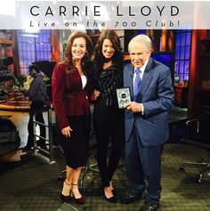 "Watch Carrie, author of 'Prude: Misconceptions of a Neo-Virgin' on the 700 Club! She's interviewed on 'Making Healthy Relationship Choices in an Unhealthy World."" Brilliant, beautiful woman with incredible wisdom on cultivating healthy relationships!"