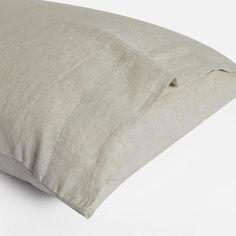 French Linen Pillowcase Set Pillowcases Sijo