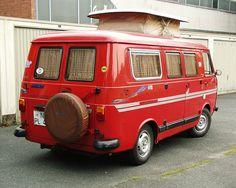 1980 Fiat 238 Weinsberg Cosmos | Flickr - Photo Sharing!