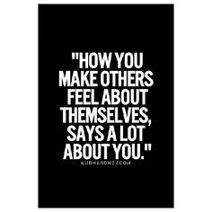 Always be #kind