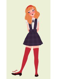 http://punziella.tumblr.com/