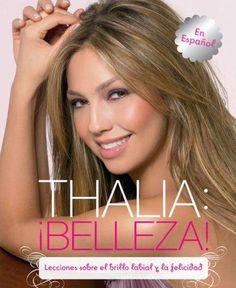 Belleza(en español) by @Lady T