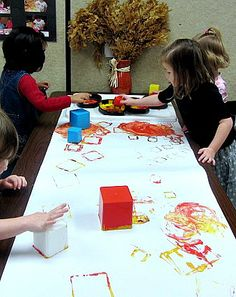 40 Best Creative Ideas For Early Years Images Art Activities