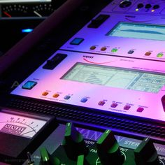 audiopleXus Mastering studio, Digital and Analogue.