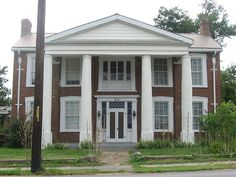 Sutfield House, located at 304 N. Main Street in Harrodsburg, Kentucky. Built in 1843, it is listed on the National Register of Historic Places.