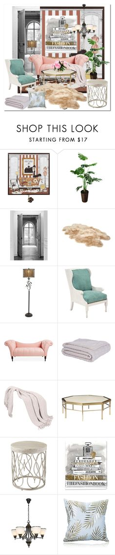 """Living room # Homelava"" by homelava ❤ liked on Polyvore featuring interior, interiors, interior design, home, home decor, interior decorating, Henri Bendel, Maison Margiela, UGG and Studio A"