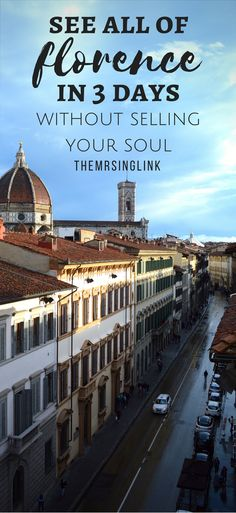 See All Of Florence
