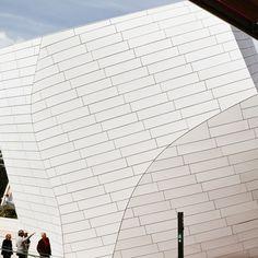 #JPLVMH #FondationLouisVuitton © Christophe Coënon