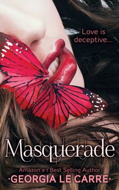 Masquerade by Georgia Le Carre