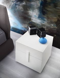 Dobra w te klocki   #white #commode #bedroom #elios