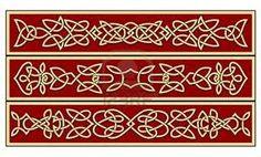 celtic knotwork Vikings, Celtic Heart, Celtic Tree, Irish Celtic, Celtic Patterns, Celtic Designs, Beading Patterns, Celtic Knots, Line Design Pattern