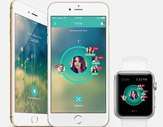 "Check out this @Behance project: ""Circle Lynx Apple Watch & iOS App"" https://www.behance.net/gallery/26169285/Circle-Lynx-Apple-Watch-iOS-App"