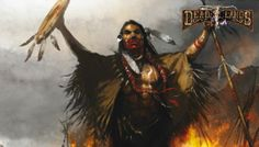 Rezension: Deadlands Reloaded - Last Sons