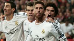 RADIO    CORAZON     DEPORTIVO: UEFA CHAMPIONS LEGUE: EL EQUIPO DE CARLO ANCELOTTI...