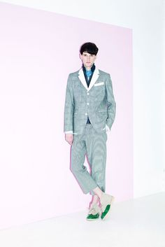 photo : sacai man : 2014 ss : sacai