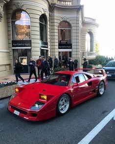 Classic Car News Pics And Videos From Around The World Ferrari F40, Lamborghini Gallardo, Maserati, Bugatti, Jaguar Company, Bmw Classic Cars, Top Cars, Mclaren P1, Pagani Huayra